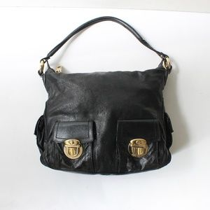 Marc Jacobs Iconic Multi Pocket Hobo Bag